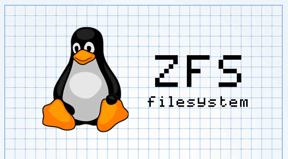 ZFS File System for Linux