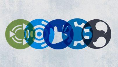 Ubuntu Flavors Logos
