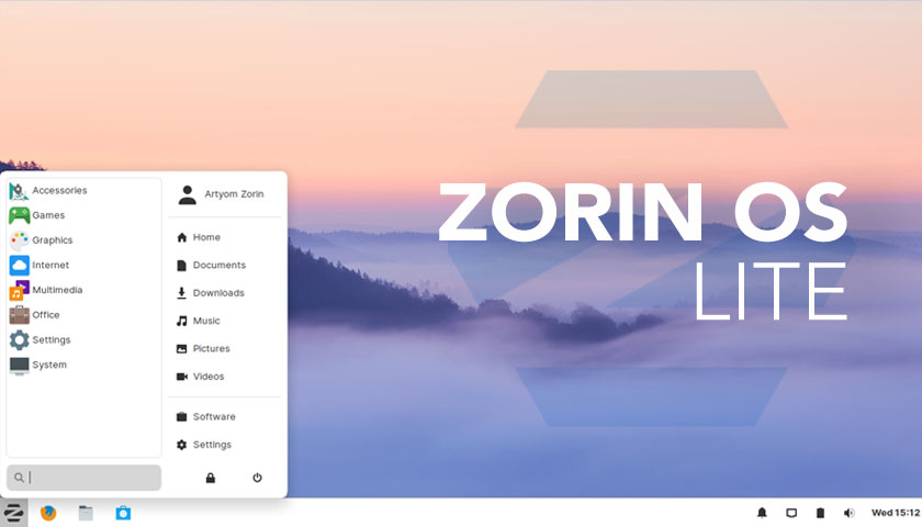 Zorin OS 15 Lite: Xfce Has Never Looked So Good!