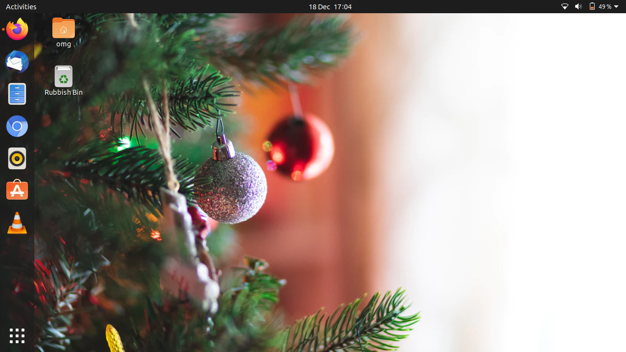 12 Christmas Desktop Wallpapers For Desktop Pc