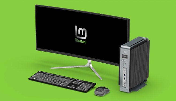 """Linux Mint 20:代号 """"Ulyana"""",仅支持 64 位系统"""