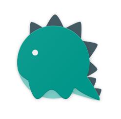 Dino XMPP logo