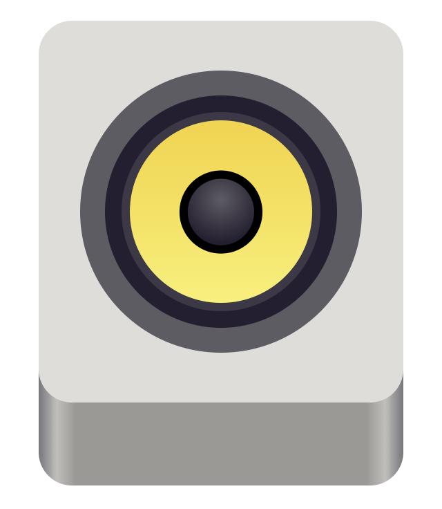 new rhythmbox icon