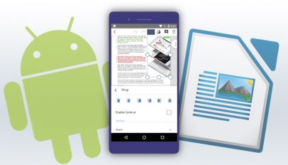 LibreOffice for Android