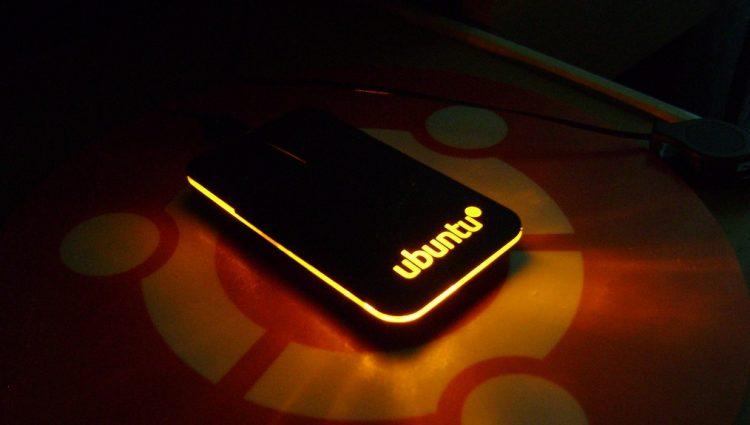 Ubuntu Mouse 750x425