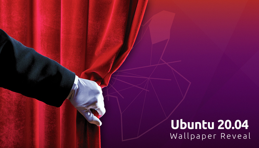 Download the New Ubuntu 20.04 Wallpaper