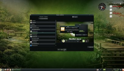 Bodhi Linux 5.1.0 desktop Screenshot