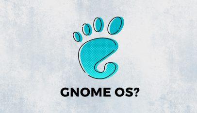GNOME OS