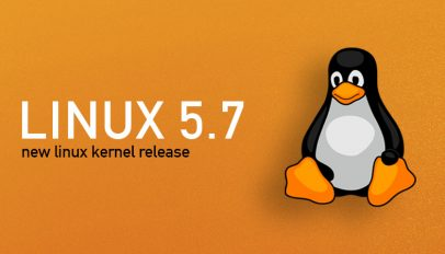 Linux Kernel 5.7