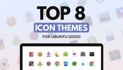 8 Irresistible Icon Sets for Ubuntu & Linux Mint (2020 Edition)