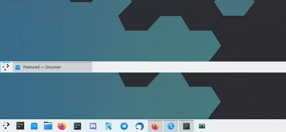 plasma 5.20 icon task manager