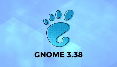 gnome shell 3.38
