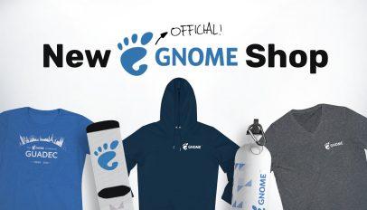 gnome merchandise