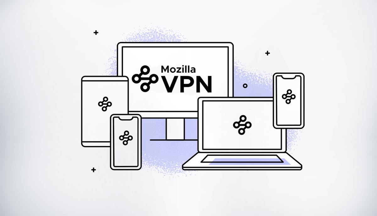 Mozilla VPN is Now Available to Mac & Linux Users - Yudhy Network