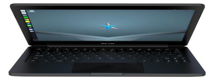 star labs lite mk iii laptop open