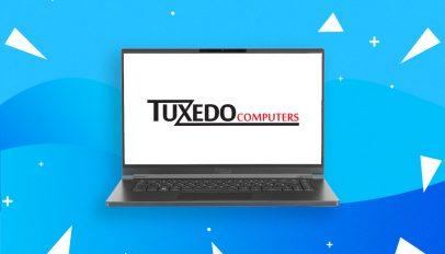 tuxedo computers