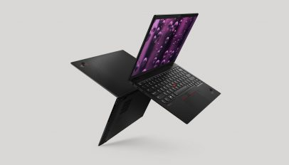 Lenovo ThinkPad X1 Nano Hero