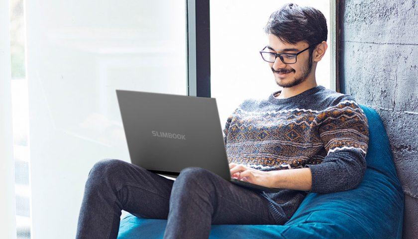 Slimbook Essential laptop photo