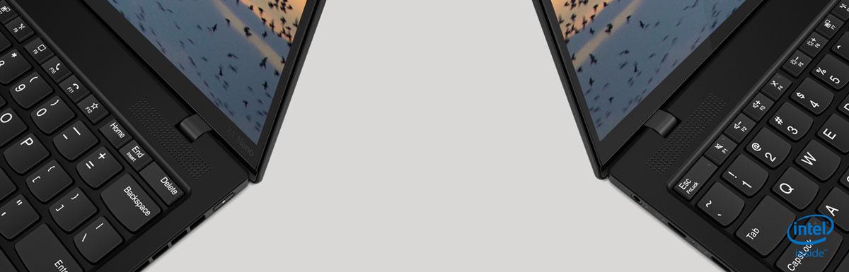 Lenovo ThinkPad X1 Nano Topper