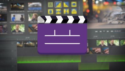 Pitivi video editor for Linux