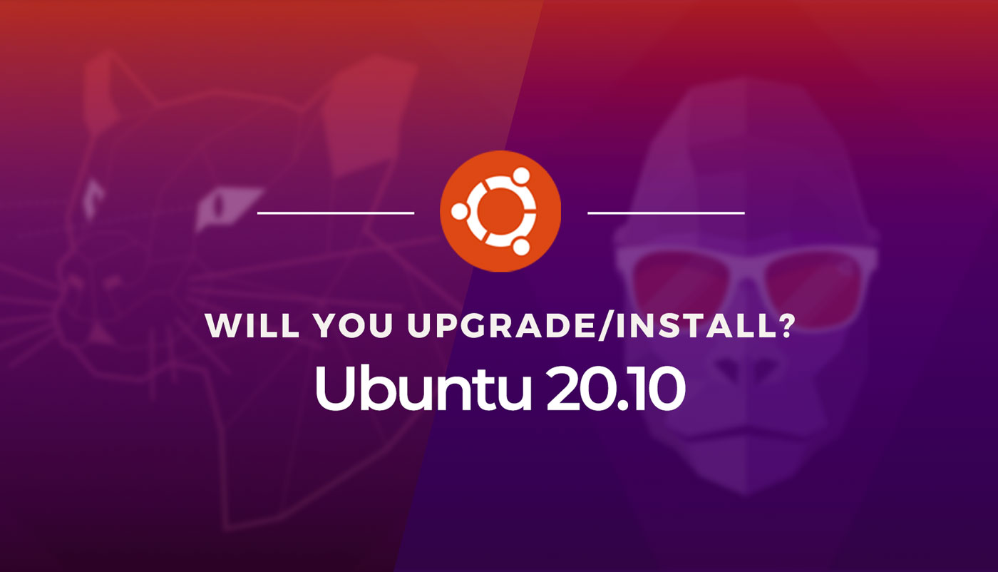 ubuntu 20.10 upgrade poll