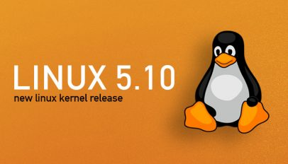 Linux Kernel 5.10