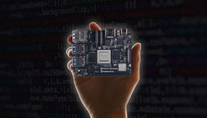 beaglev riscv computer