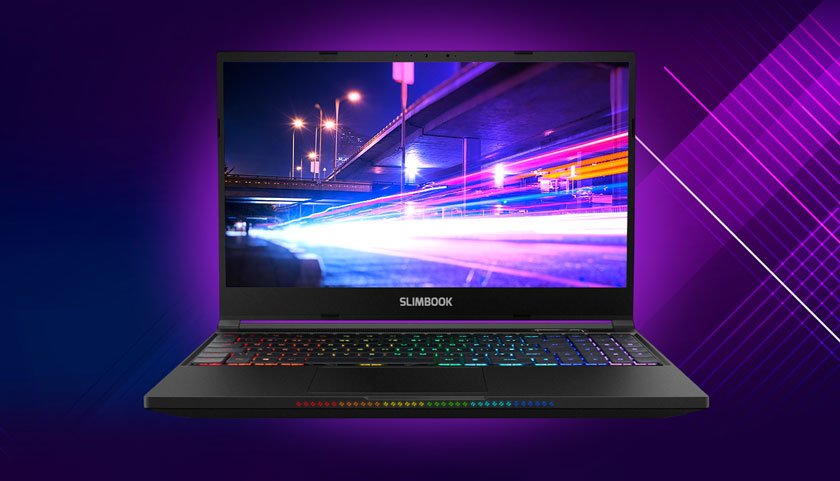 Slimbook's New Linux Gaming Laptop is a Ryzen BEAST - Yudhy Network