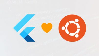Ubuntu Makes Flutter 'Default Choice' for Future Desktop Apps