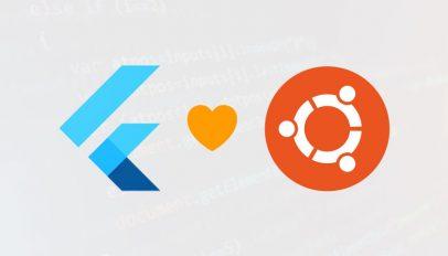 Ubuntu Makes Flutter 'Default Choice' for Future Desktop Apps
