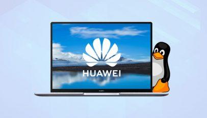HUAWEI Qingyun L410 laptop