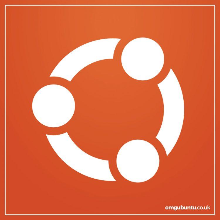 a new ubuntu logo design